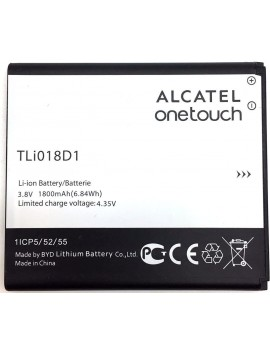 Alcatel TLI018D1 Battery...