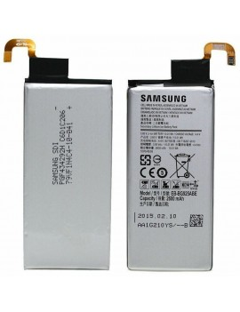 Samsung EB-BG925ABE Battery For Samsung Galaxy S6 Edge New OEM