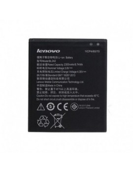 Lenovo BL-242 Battery For...