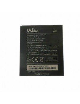 Wiko 4901 Battery For Wiko...