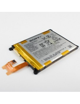 Sony LIS1543ERPC Battery...
