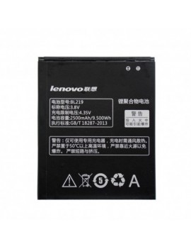 Lenovo BL-219 Battery For...