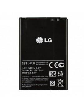 LG BL-44JH Battery For LG Optimus L7 P700 P750 L4 E440 II E460 L5 II New OEM