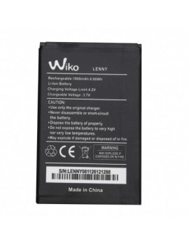 Wiko 5030 Battery For Wiko...
