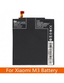 Xiaomi BM31 Battery For Xiaomi MI3 New OEM