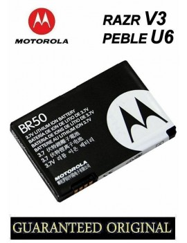 Motorola BR50 Battery For...