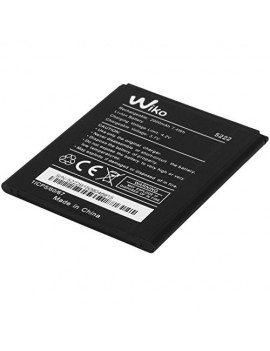 Wiko 5222 Battery For Wiko Barry, Bloom, Rainbow, Rainbow Jam 3g, Rainbow Lite New OEM