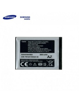 Samsung AB483640BU Battery...