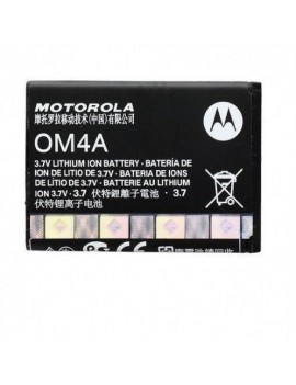 Motorola OM4A Battery For...