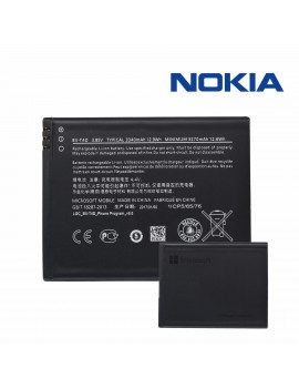 Microsoft BV-T4D Battery...