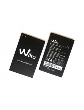Wiko 3702 Battery For Wiko LENNY 1 2 3 Wiko JERRY New OEM