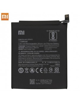 Original Xiaomi BN43 Battery For Xiaomi Redmi Note 4X 4 Global Edition NEW OEM