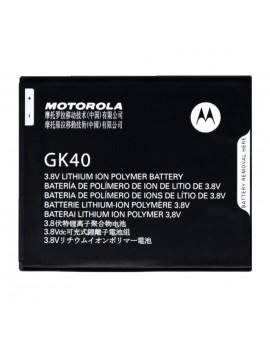 Original Motorola GK40...