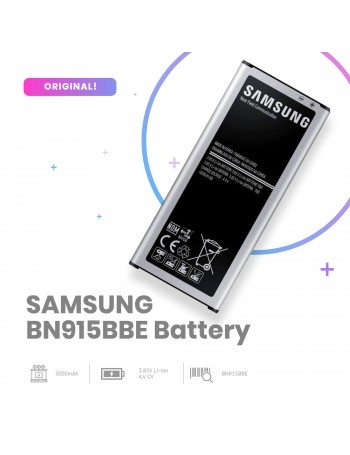 Samsung BN915BBE Battery For Samsung Galaxy Note Edge N915 N915T N915FY New OEM