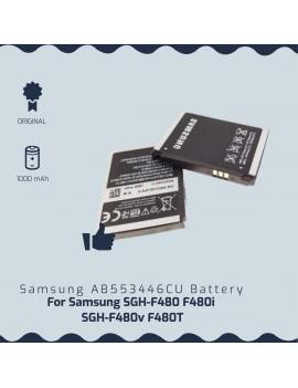 Samsung AB553446CU Battery For Samsung SGH-F480 F480i SGH-F480v F480T