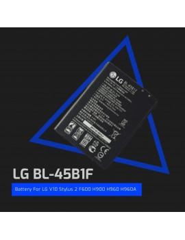 LG BL-45B1F Battery For LG V10 Stylus 2 F600 H900 H960 H960A New OEM