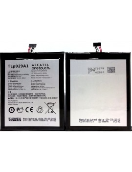 Alcatel TLp029A1 Battery...