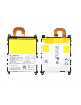 Sony LIS1525ERPC Battery...