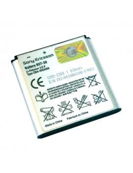 Sony Ericsson BST-38 Battery For Sony Ericsson C902 K850i C905 T650i W580i W760i New OEM