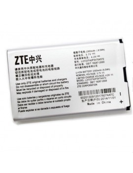 ZTE Li3723T42P3h704572 Battery For ZTE MF90 MF90C MF91 MF91D New OEM