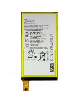 Sony LIS1561ERPC Battery...