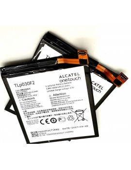 Alcatel TLP030F2 Battery...