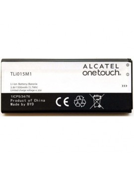 Alcatel TLI015M1 Battery...