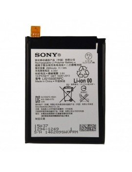 Sony LIS1593ERPC Battery...
