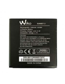 Wiko Sunset 2 Battery For Wiko Sunset 2 New OEM