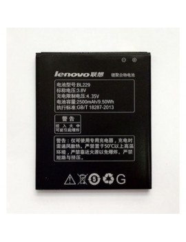 Lenovo BL-229 Battery For...
