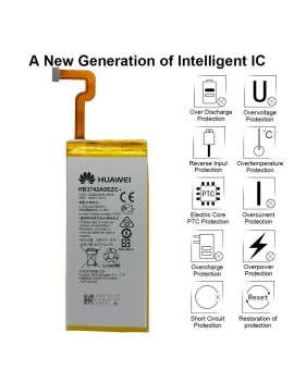 Huawei HB3742A0EZC+ Battery...