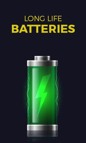 gsm batteries