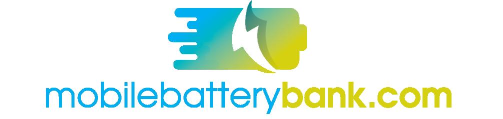 Mobile Battery Bank