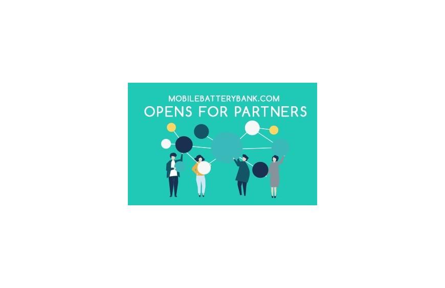 Partner us!